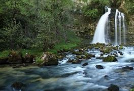 Le parc naturel régional du Haut-Jura